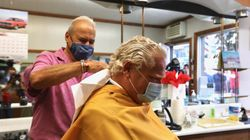 Doug Ford Ditches The 'Sheep Dog' Mullet In Long-Awaited