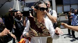Australian Woman Jailed Over Bali Policeman's Death Gets Early