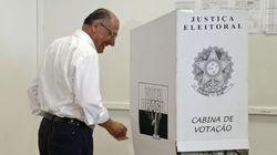 Geraldo Alckmin é indiciado por suspeita de corrupção, lavagem de dinheiro e caixa