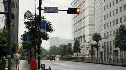 【天気】関東は1日中雨…気温が上がらず肌寒い午後に