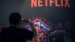 Netflix a gagné 10 millions d'abonnés au cœur de la