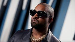 Kanye West registra finalmente su campaña a la Presidencia de