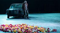 Rigoletto al Circo Massimo sfida distanze e restrizioni:
