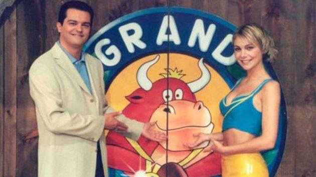 'El Grand Prix' vuelve presentado por Ramón García por una ocasión