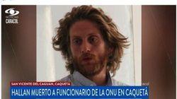 Italiano morto in Colombia, la madre: