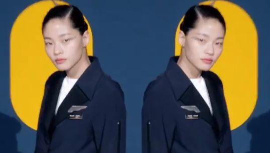 이 항공사가 '젠더리스' 승무원 유니폼 만든 이유 (사진,