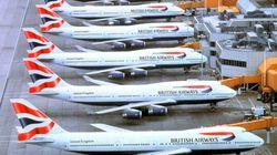 Η British Airways αποσύρει άμεσα ολόκληρο τον στόλο των 747 λόγω