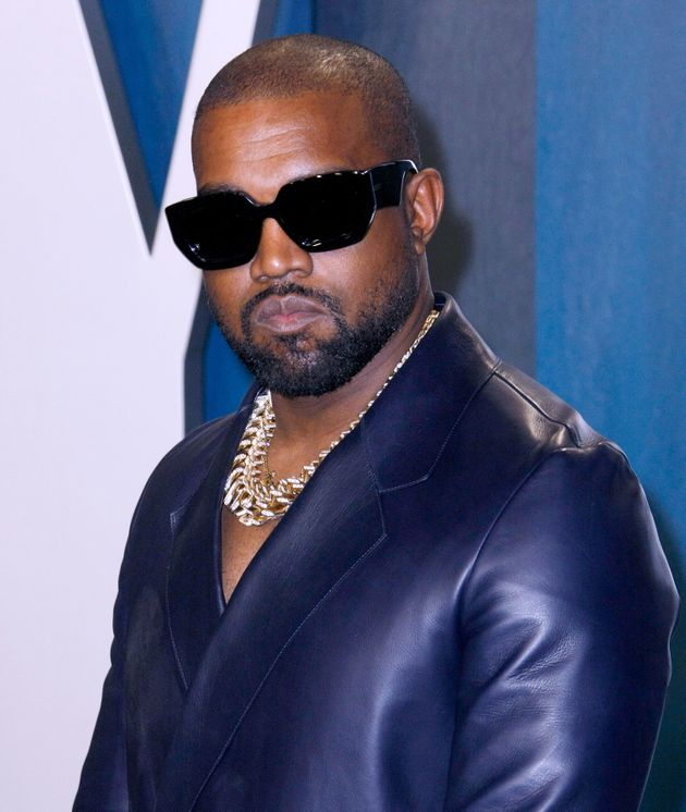 Kanye West Shares His (Very Kanye) Redesign Of Mount Rushmore Amid US Presidency Bid