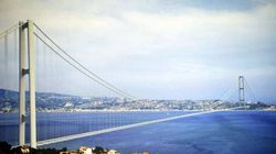 No al Ponte sullo Stretto, il Pd non realizzi il sogno di