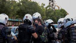 Επεισόδια και συλλήψεις: Η απάντηση της ΕΛ.ΑΣ. για το βίντεο με τη