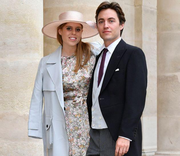 Chi è Edoardo Mapelli Mozzi, l'italiano che ha sposato la principessa