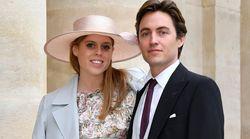 Beatriz de York se casa en secreto con Edoardo