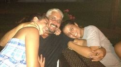 Sara Daniele, figlia di Pino: