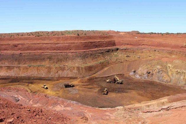 Εικ. 1: Το μεταλλείο σπανίων γαιών Mt Weld της Lynas Corp στη δυτική Αυστραλία. Πηγή: Lynas