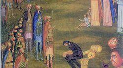 Η ιστορική δύναμη των μνημείων. Ένα σχόλιο πάνω σε πίνακα του Ι.