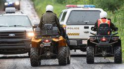 Martin Carpentier: les policiers veulent vérifier l'ensemble des