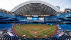 Blue Jays Get OK To Play Home Games In Toronto From Province, But Not