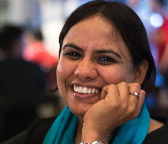 Aparna Purohit, Head of India Originals, Amazon Prime Video India