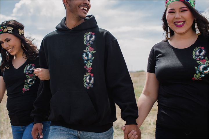 23 Indigenous Fashion Brands: Clothing, Jewelry, Accessories And Shoes 1