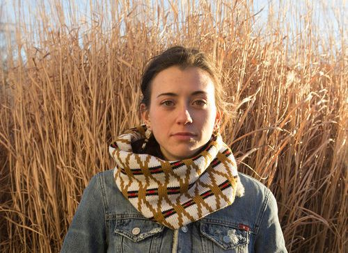 Tooth Cowl, $92