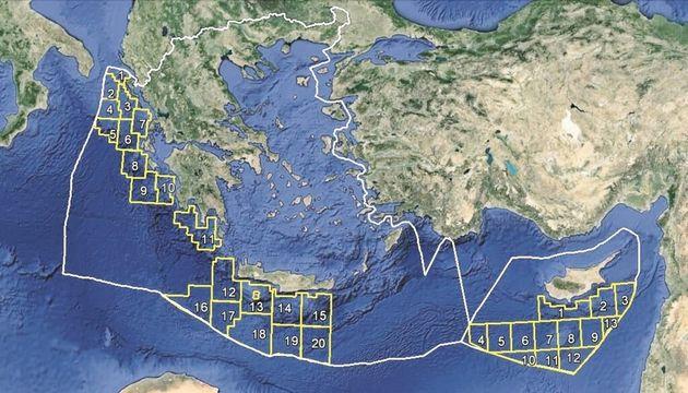 Ελληνας Πρέσβης στο Κάιρο: Διαστρέβλωσαν τα λόγια μου για την ΑΟΖ Ελλάδας -