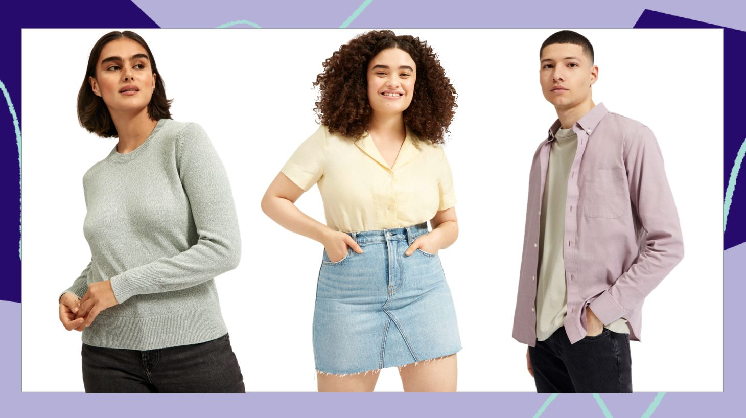 What's Worth Snagging During Everlane's Summer Sale