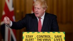 Is Boris Johnson Deluding Himself Or The Nation With His New Unlockdown