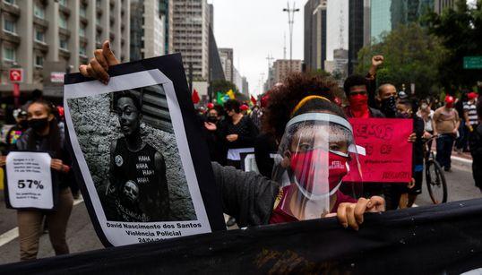 Por que ações violentas e recorrentes da PM de São Paulo não são 'atos
