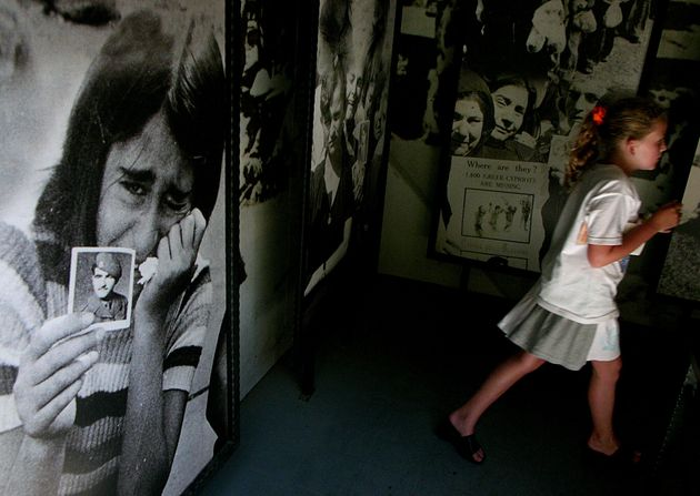 (AP Photo/Petros