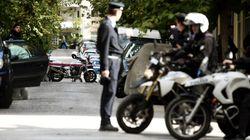 Κινητή μονάδα της Europol στην Αθήνα για τη σύλληψη πλαστογράφου - To μίνι μάρκετ-«βιτρίνα» στο Νέο