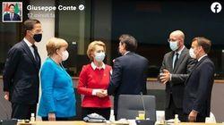 Consiglio Ue, si riparte con riunione ristretta
