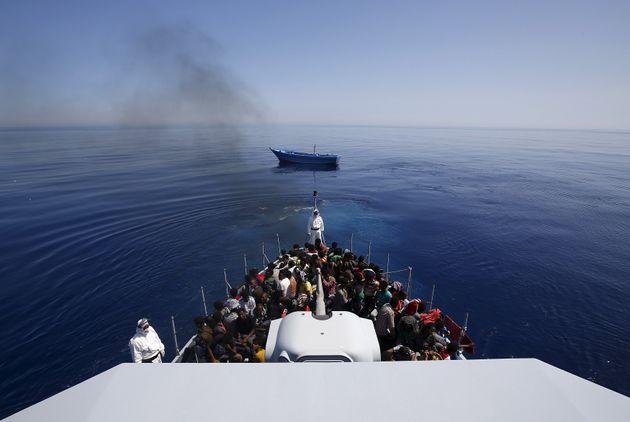 Il perché del mio No sulla Libia in dissenso dal