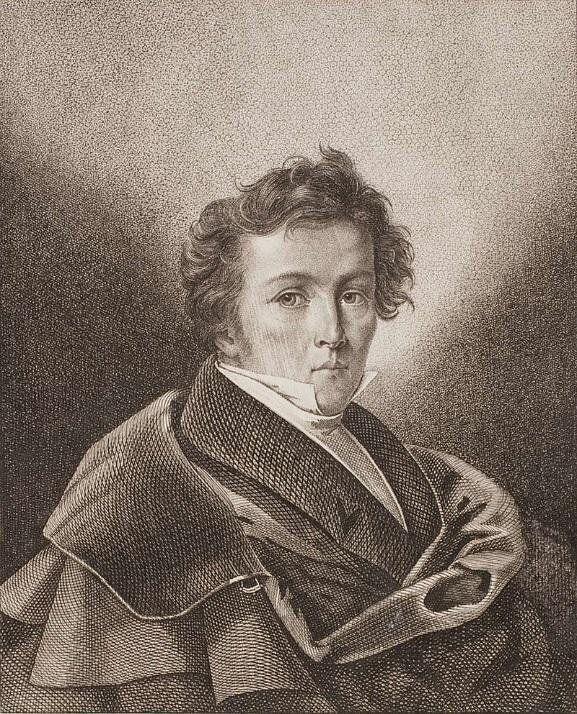 Wilhelm Müller (Γουλιέλμος Müller ή Müllerος ή Έλληνας