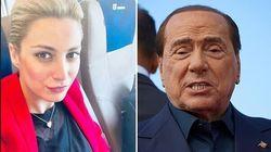 Silvio Berlusconi a Villa Certosa con Marta Fascina. La coppia in vacanza in Sardegna (con