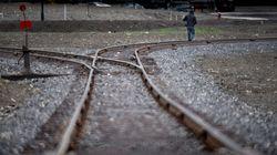 Des rails usés ont été réparés à Lac-Mégantic après la dénonciation de