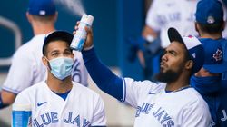 Feds Reject Blue Jays' Request To Play Home Games In