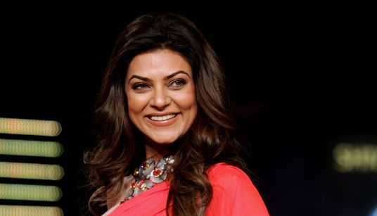 Did Bollywood And Its Audience Deserve Sushmita