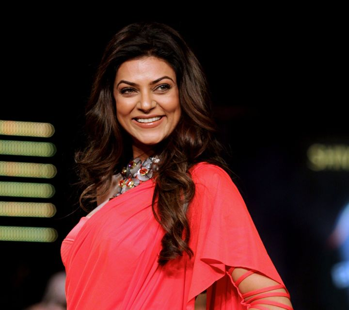 Sushmita Sen plays the title role in Ram Madhvani's Aarya which is streaming on Hotstar.
