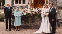 Buckingham Palace Releases Pics Of Princess Beatrice's Secret