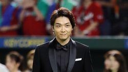 井上芳雄さん、亡くなった三浦春馬さんを追悼。「日本の演劇界にとって大きな損失」