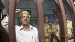 Activist Varavara Rao, Who Tested Positive For Covid, Moved To Nanavati