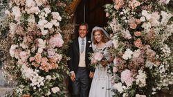 Buckingham Palace esclude principe Andrea, papà della sposa, dalle foto