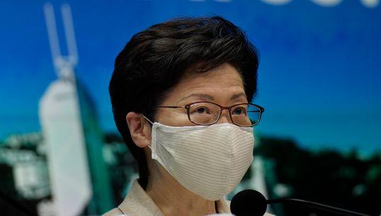"500 contaminations en deux semaines, à Hong Kong la situation est ""vraiment"