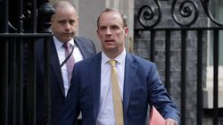 Dominic Raab Accuses Russia Of 'Reprehensible' Attempt To Hack Coronavirus