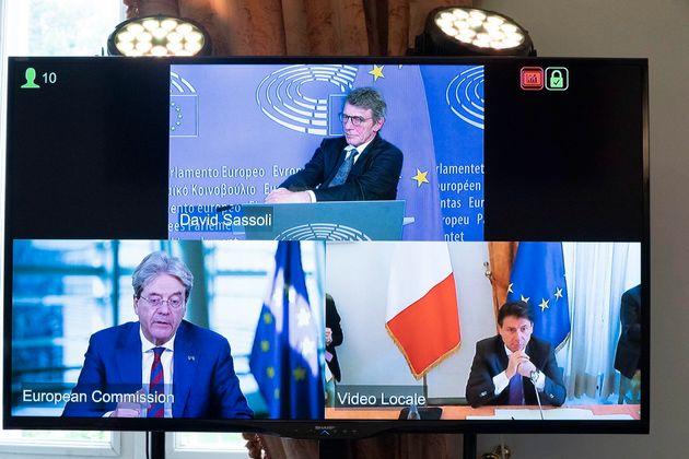 Europa/Governo