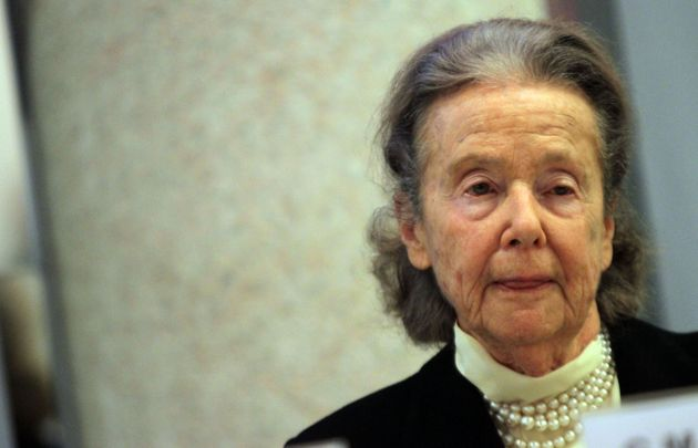 Giulia Maria Mozzoni