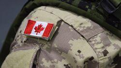 Deux membres des Forces armées canadiennes sont déclarés positifs à la