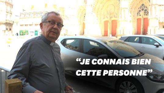 Un bénévole du diocèse en garde à vue après l'incendie, le recteur affiche sa