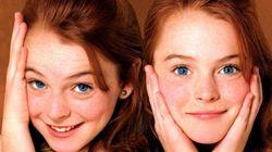 Lindsay Lohan And Lindsay Lohan To Reunite For 'Parent Trap'
