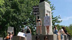 Des Montréalaises dénoncent la culture du viol et les violences